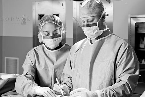 Ken Godwin Plastic Surgery